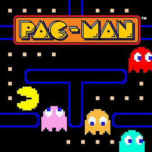 Pac Man Runner