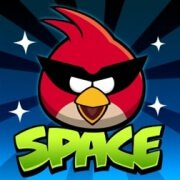 2017 Angry Birds Space
