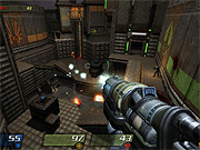 Quake Flash Shooting